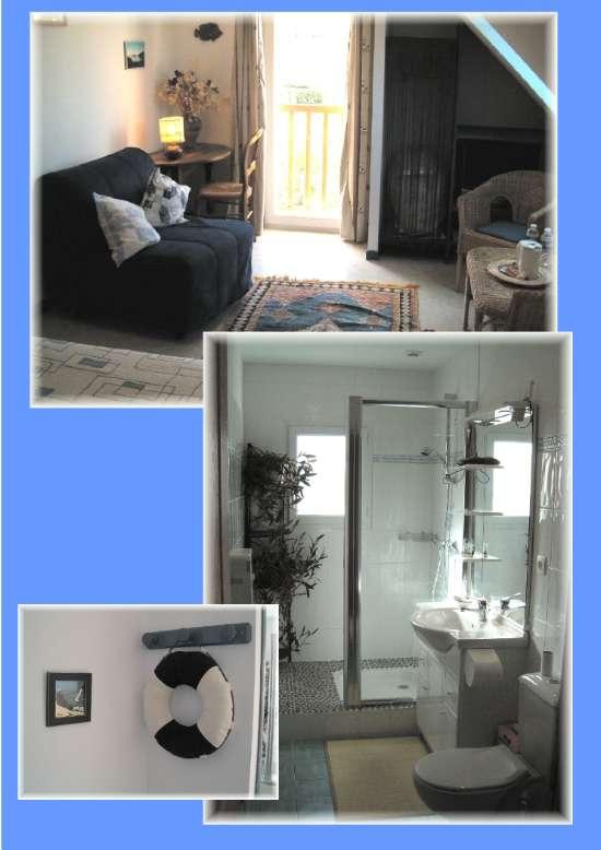 Roc n 39 bol chambres d 39 h tes et stages de poterie raku en for Chambre d hote ile brehat